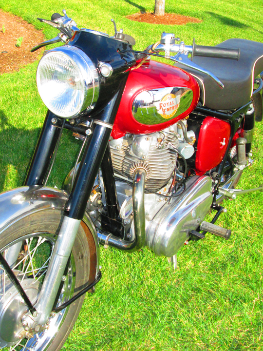1960 Royal Enfield Constellation