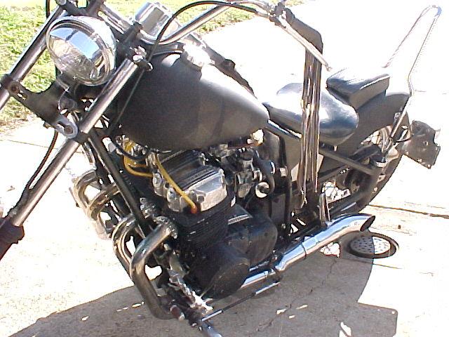 a sohc cb750 chopper wiring cb750 simple wiring harness elsavadorla