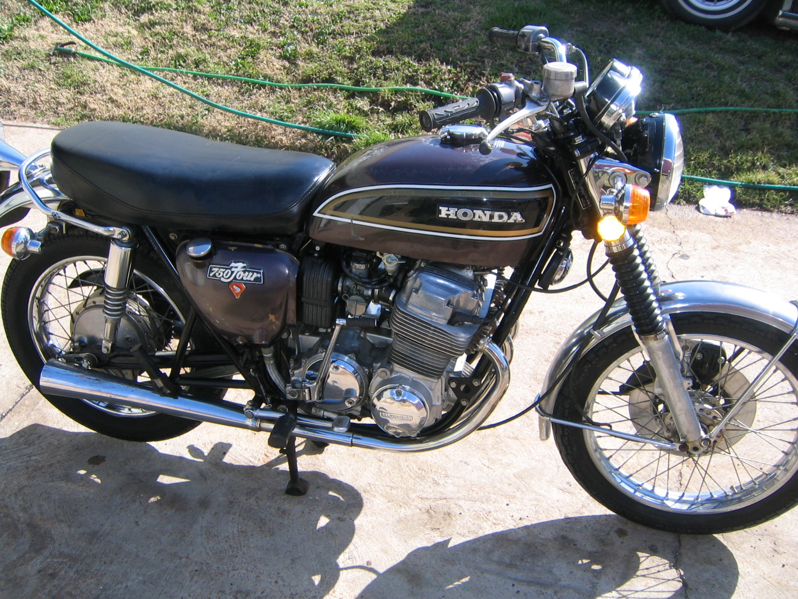 Cb on Honda Cb500 Electrical Wiring Diagram Pictures